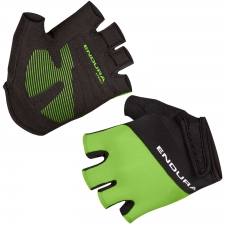 Endura Xtract Mitts II, Hi-Viz Green