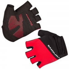 Endura Xtract Mitts II, Red