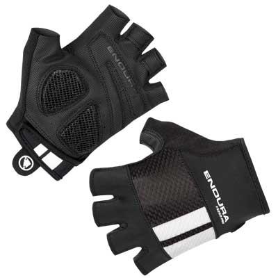 Endura FS260-Pro Aerogel Cycling Mitt, Black
