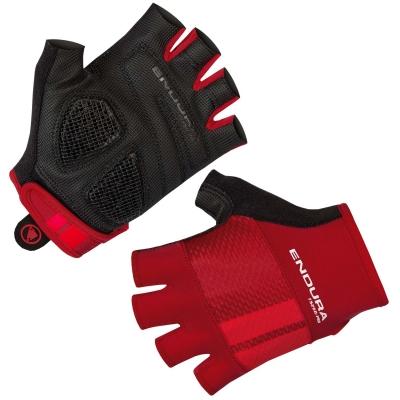 Endura FS260-Pro Aerogel Cycling Mitt, Rust Red
