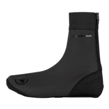 Endura Windchill Overshoes, Black