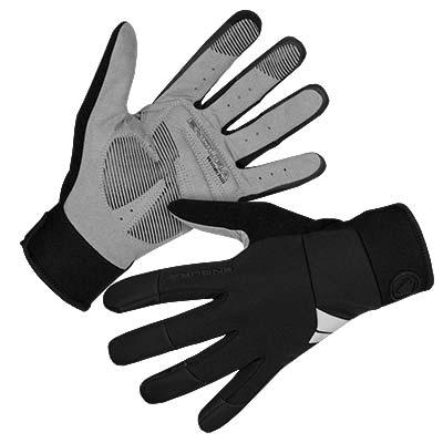Endura Windchill Gloves, Black