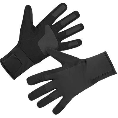 Endura Pro SL Primaloft Waterproof Gloves, Black