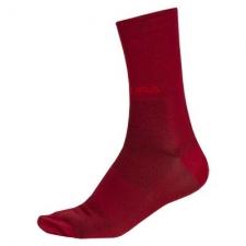Endura Pro SL Sock II, Red