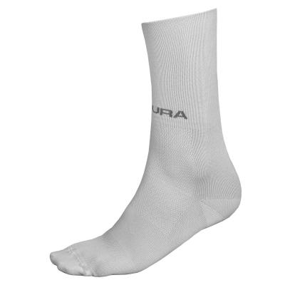 Endura Pro SL Sock II, White