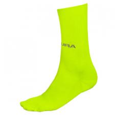 Endura Pro SL Sock II, Hi-Viz Yellow