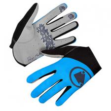 Endura Hummvee Lite Icon Glove, Electric Blue