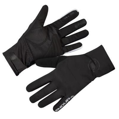 Endura Deluge Waterproof Gloves, Black