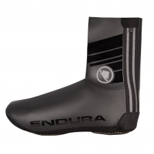 Endura Road Overshoes, Black
