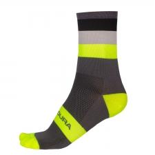 Endura Bandwidth Sock, Hi-viz  Yellow