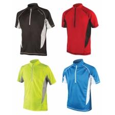 Endura Cairn Short Sleeve Jersey