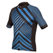 Endura Oblixe Graphic S/S Jersey - Limited Edition