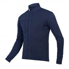 Endura Xtract Roubaix Long Sleeve Jersey, Navy