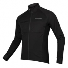 Endura FS260-Pro Jetstream L/S Jersey II, Black