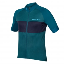 Endura FS260-Pro Short Sleeve Jersey II (Relaxed Fit),...