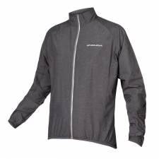 Endura Pakajak Ultra-packable Windproof Jacket, Black