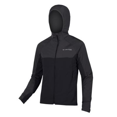 Endura MT500 Thermo Long Sleeve Jersey II, Black