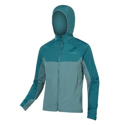 Endura MT500 Thermo Long Sleeve Jersey II, Moss
