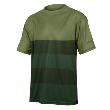Endura SingleTrack Core T, Olive Green