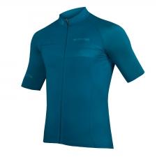 Endura Pro SL Short Sleeve Jersey II, Kingfisher Green