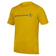 Endura SingleTrack Merino T, Mustard