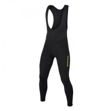 Endura Windchill Bibtights, Hi-Viz Yellow