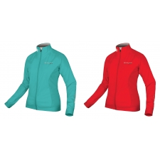 Endura Women's FS260 Pro Jetstream Long Sleeve Jersey