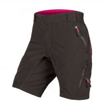 Endura Women's Hummvee II Baggy Shorts (with liner sho...