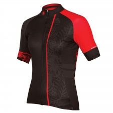 Endura Women's Botanix Graphics S/S Jersey - Limited E...