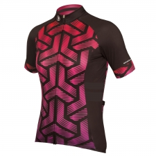 Endura Women's Triweave Graphics S/S Jersey - Limited ...
