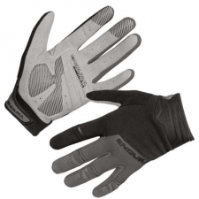 Endura Wms Hummvee Plus Bike Gloves II, Black