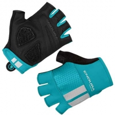 Endura Women's FS260 Pro Aerogel Mitt II, Pacific Blue