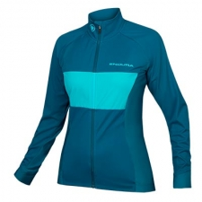 Endura Women's FS260-Pro Jetstream L/S Jersey II, King...
