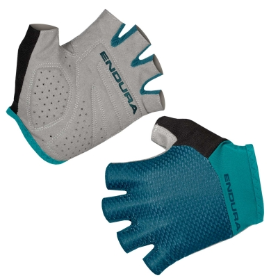 Endura Women's Xtract Lite Mitt, Pacific Blue