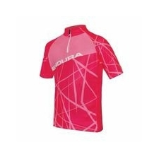 Endura Kid's Hummvee Ray Jersey (girls)