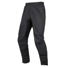 Endura Hummvee Waterproof Trousers, Black