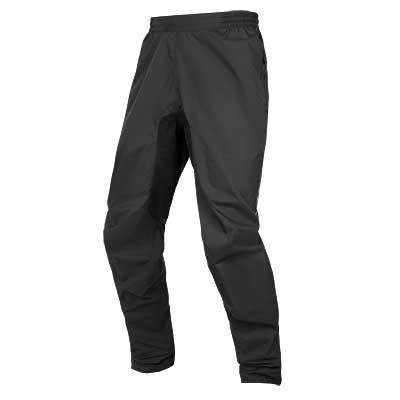 Endura Hummvee Waterproof Trousers, Black