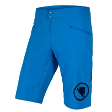 Endura SingleTrack Lite Shorts, Azure Blue