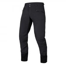 Endura Singletrack Trousers II, Black