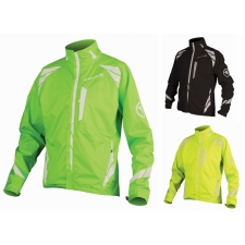 Endura Luminite II Waterproof Jacket