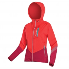 Endura Women's Singletrack II Waterproof Jacket