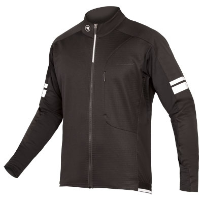Endura Windchill Jacket, Black