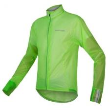 Endura FS260-Pro Adrenaline Race Cape II, Hi-Viz Green