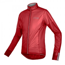 Endura FS260-Pro Adrenaline Race Cape II, Red
