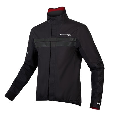 Endura Pro SL Shell Jacket II, Black