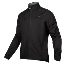 Endura Xtract Waterproof Jacket II, Black