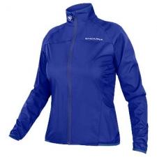 Endura Women's Xtract Waterproof Jacket, Cobalt Blue