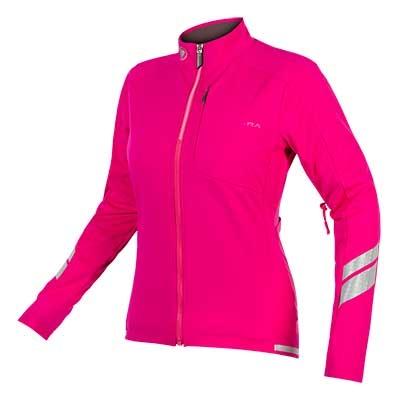 Endura Women's Windchill Jacket, Cerise