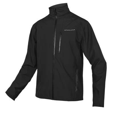 Endura Hummvee Waterproof Jacket, Black