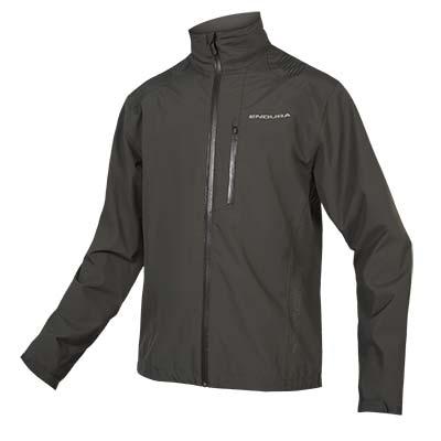 Endura Hummvee Waterproof Jacket, Khaki